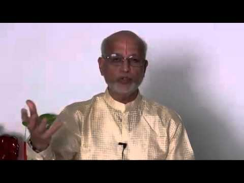 Intro to Vedanta (39) - Prasada buddhi
