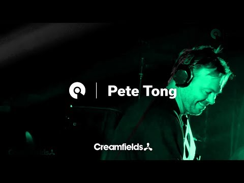 Pete Tong @ Creamfields 2018 (BE-AT.TV)