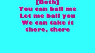 Return the Favor by Keri Hilson ft Timbaland (With Lyrics)