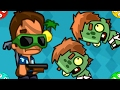 Zombies              Zombality