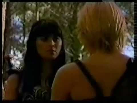 Xena & Gabrielle (Xena: The Warrior Princess) - Something Real