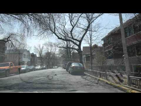 Finding more homes for rent on a Bucktown drive