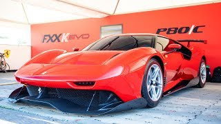 NEW Ferrari P80/C, In-Depth First Look: 2019 Goodwood FoS | Carfection by Carfection