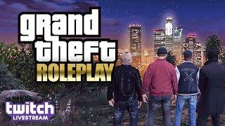 Das Ende bei der Polizei • GTA 5 RP | HOMESTATE #006