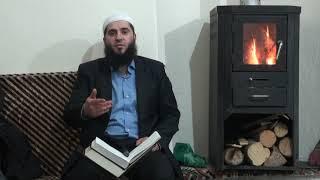 Vlera e lënies së duhanit për hir të Allahut - Hoxhë Muharem Ismaili