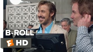 Nonton The Nice Guys B Roll 2  2016    Ryan Gosling  Russell Crowe Movie Hd Film Subtitle Indonesia Streaming Movie Download
