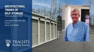 Architectural Trends in Self-Storage