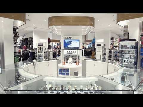Retail display solutions service provider