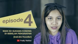 Video Dikelilingi Kuntilanak di Gudang Kosong [Indi.GO.Traveller] MP3, 3GP, MP4, WEBM, AVI, FLV April 2019