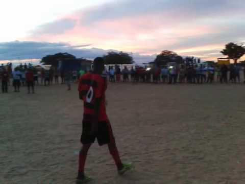 02/02 - MORRO DO JATI - Buriti dos Montes-PI - Decisão campeonato de futebol 2004