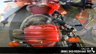 7. 2010 Honda Sabre (VT1300CS)  - RideNow Powersports Peoria...