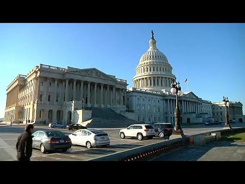 Στις 5 Φεβρουαρίου η ομιλία Τραμπ στο Κογκρέσο
