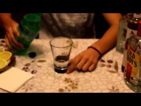 Как из спирта сделать текилу в домашних условиях