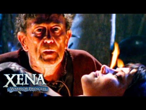 Dreamworker | Xena: Warrior Princess