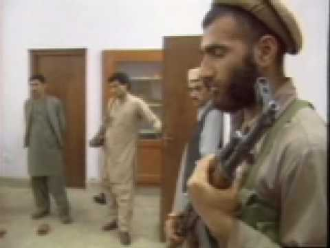 Afghanistan 1984 Scenes from a secret war   pt 4/4