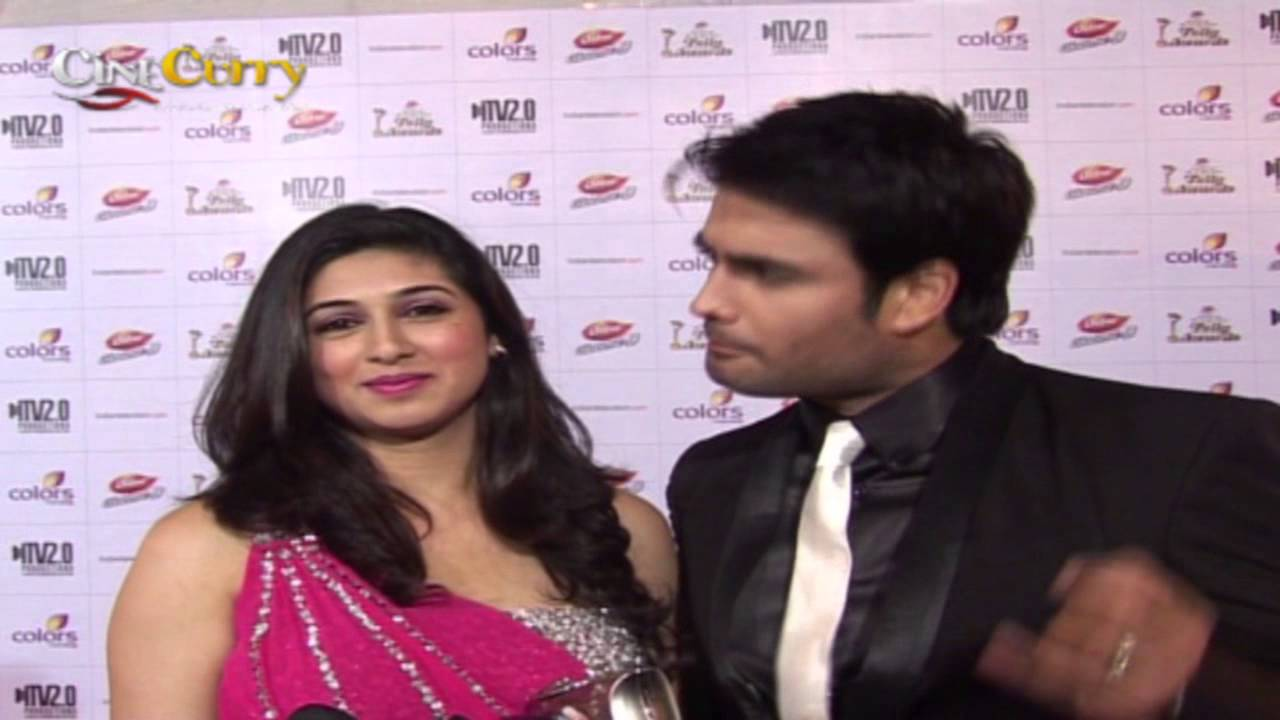 12th annual Indian Telly Awards