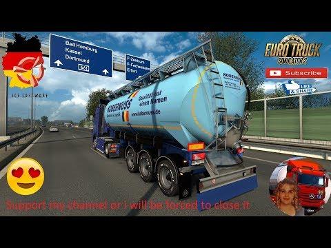 Owned Feldbinder KIP trailer pack v1.01 1.36