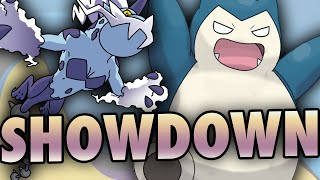 Pokemon Showdown ORAS OU Live: relax man by Thunder Blunder 777