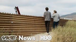 Constructing Trump's Wall & Bump Stock Bill: VICE News Tonight Full Episode (HBO)