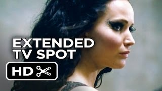 Nonton The Hunger Games: Catching Fire Official Extended Spot (2013) HD Film Subtitle Indonesia Streaming Movie Download
