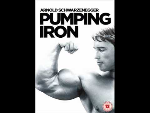 Pumping Iron - Bombeo de Hierro - Everybody wants to live forever