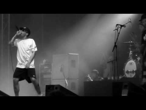 Bring this in! @YourDemise live @Pukkelpop #pkp13 video