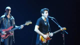 Video John Mayer Trio - Vultures with awesome intro! MP3, 3GP, MP4, WEBM, AVI, FLV Desember 2018