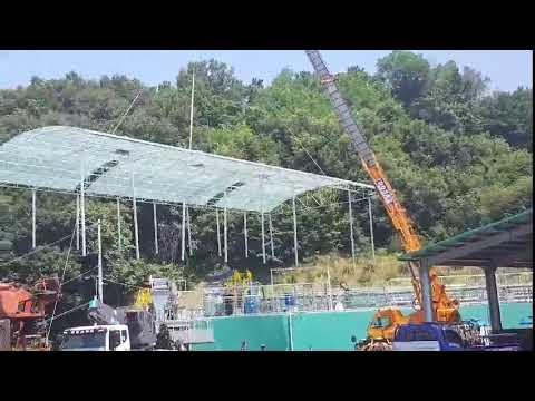 천안형제산업 폐수처리장4