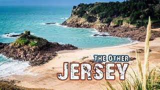 Jersey United Kingdom  city pictures gallery : Jersey Channel Islands - Travel Vlog(17)