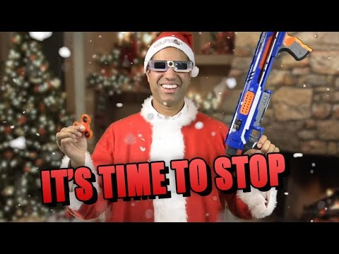It's Time To Stop Ajit Pai (видео)