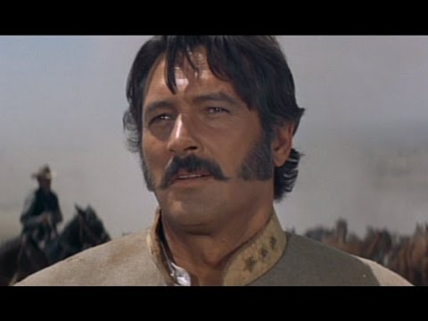 """Rock Hudson - """" The Undefeated """"  Trailer  -  1969"""