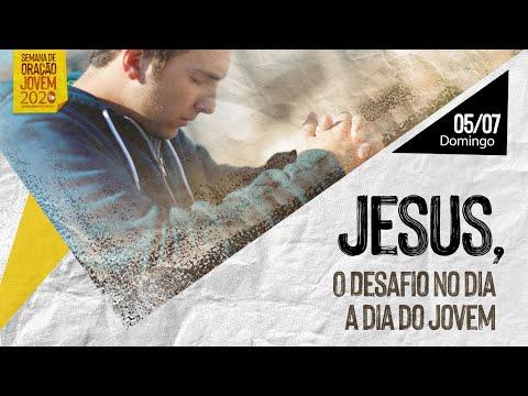 Semana de Oração Jovem | Domingo
