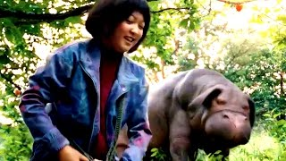 Nonton Okja Trailer 2 2017 Movie   Official Film Subtitle Indonesia Streaming Movie Download