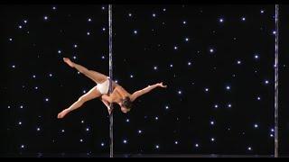 2016 PPC 太平洋國際鋼管舞蹈賽-Bibi Lin