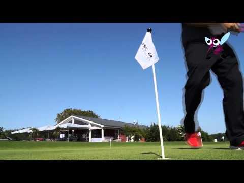 Wir sind Ehingen Der Schnupperkurs im Golfclub Donau Riss