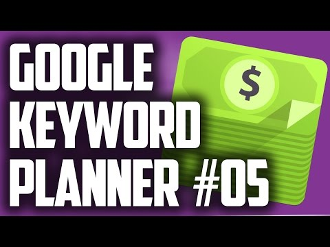 How The Keyword Planner Works To Find Lots Of Keywords