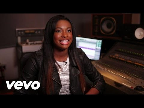 Coco Jones – Holla at the DJ (Behind the Scenes)