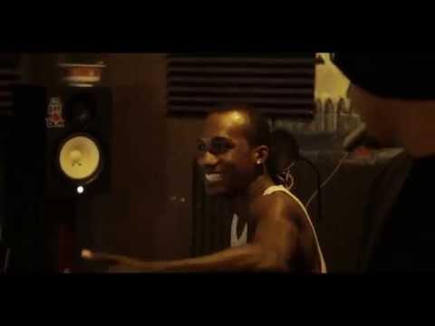 Hopsin & The Jokerr - Freestyling Wackly in the Basement