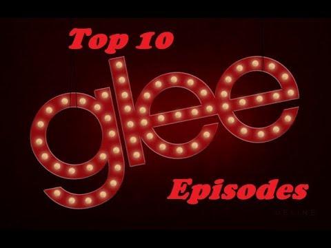 Top 10 Glee Episodes