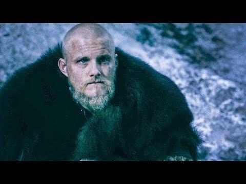 Vikings S06E02 Review History