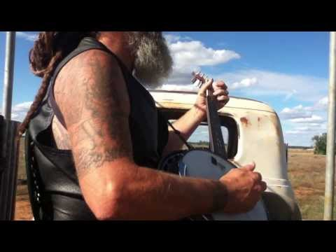 BEDFORD SESSION Stringybark McDowell - The Cuckoo Bird