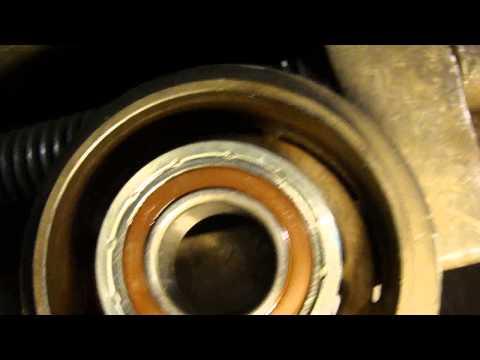Ремонт компрессор кондиционера ауди а6 фотка