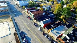 New Buffalo (MI) United States  city photos : New buffalo, Michigan amazing aerial footage