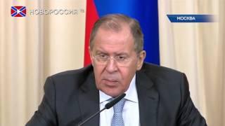 Главы МИД РФ и Венгрии обсудили украинский кризис