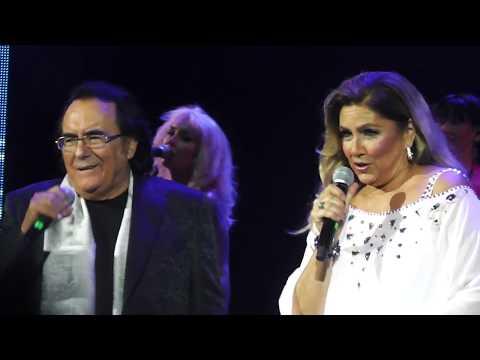 "al bano & romina - ""sharazan"" dal vivo (versione nuova)"