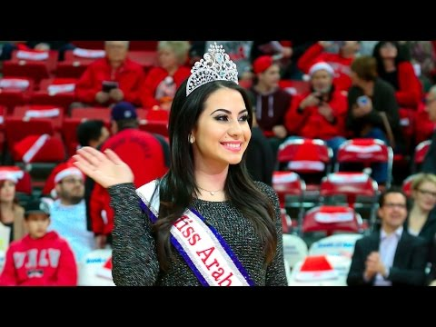 Miss Arab® Pageant -