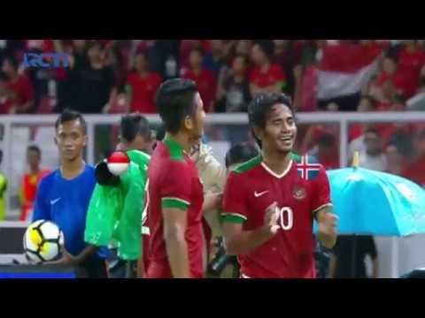 INDONESIA VS ISLANDIA ICELAND (1 4)