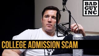 Video Lie, Cheat and Bribe: college admission scandal... MP3, 3GP, MP4, WEBM, AVI, FLV Mei 2019