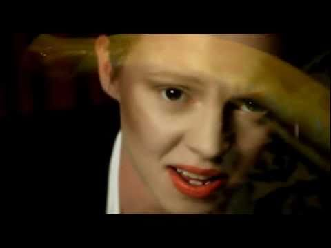 La Roux - In For The Kill (Skream Remix) New Music Video