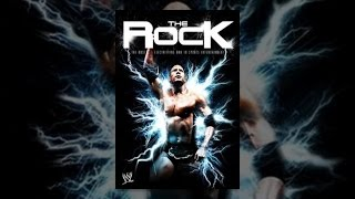 WWE: The Rock: The Most Electrifying Man In Sports Entertainment, Volume 1